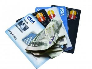karty płatnicze historia